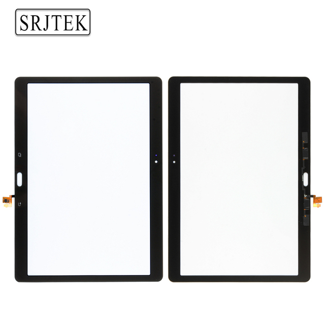 """New 10.5"""" for Samsung Galaxy Tab S T800 T805 SM-T800 SM-T805 Touch Screen Digitizer Sensor Glass Tablet Replacement Parts"""