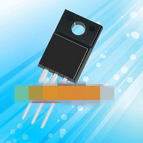Купить с кэшбэком Hot spot 5pcs/lot FDPF55N06 55N06 TO-220F 60V 55A MOSFET new in stock