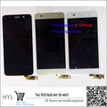 Original quality Touch screen digitizer+LCD display For Huawei Y6 fast shipping tracking number