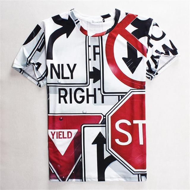 Female New Fashion T Shirt 3d Character Rihanna  t shirt women Printed Feminine Sexy Tshirt Tops Clothes