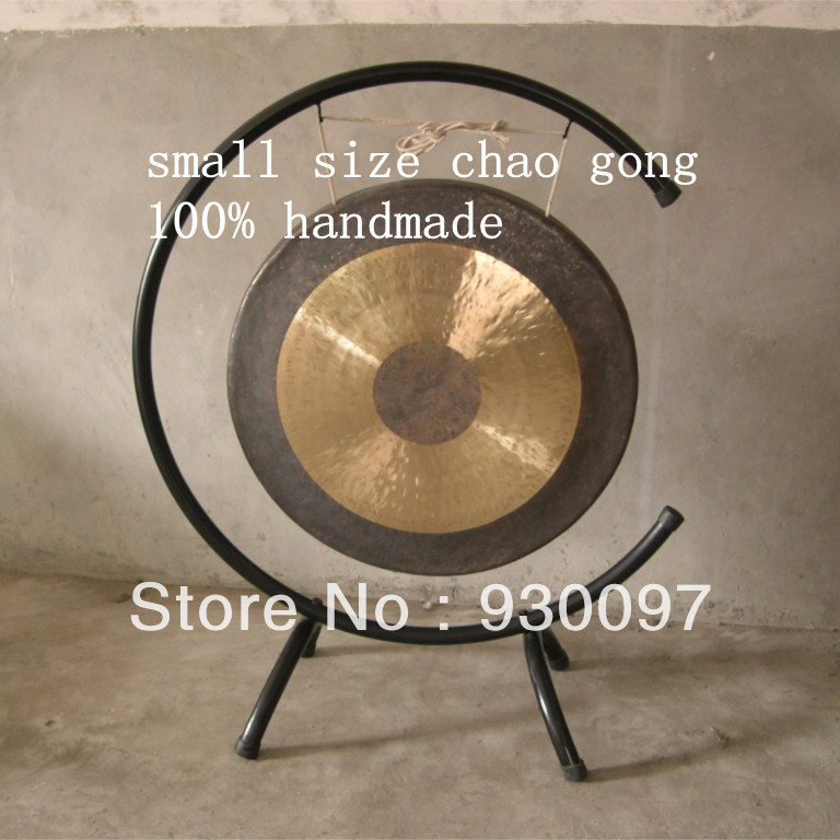 high quality brass ! 100% hand made chinese traditional 14chao GONGhigh quality brass ! 100% hand made chinese traditional 14chao GONG