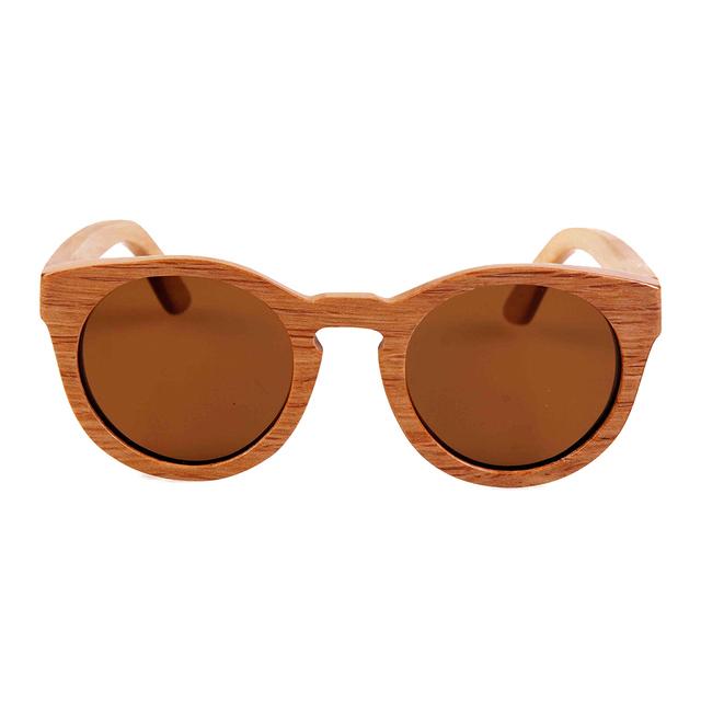 BerWer Bamboo wooden sunglasses