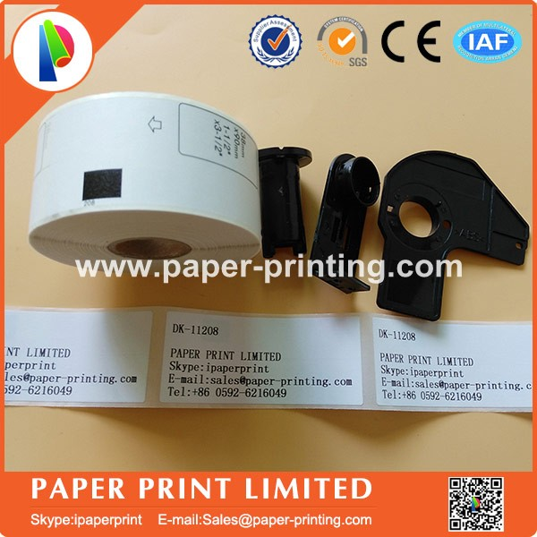 Thermal Paper Direct sells rolls of thermal paper in many different colors, sizes, and quantities. It has been the leading source of thermal paper for many years, guaranteeing customers that its products are the cheapest on the market.