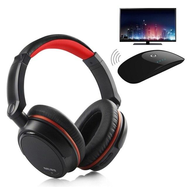 2016 Novo fone de Ouvido Bluetooth BT6 NiUB5 Wired & Wireless HiFi Fone de Ouvido com Microfone para o Telefone Móvel fone de ouvido bluetooth