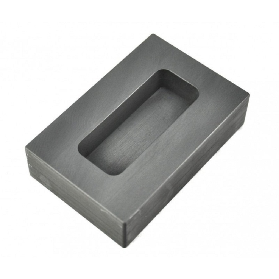 Graphite Ingot Mold 10oz gold bar casting for jewllery melting /Gold Melting Crucible ,FREE SHIPPING silica melting melt cauldron crucible dishes pot casting for gold silver platinum refine inside diameter 45mm height 22mm
