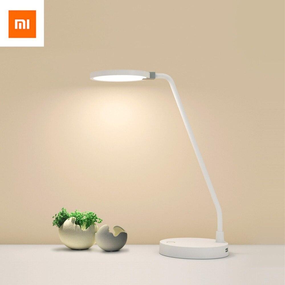 2017 New Original Xiaomi Yeelight mijia COOWOO LED Desk Lamp Smart ...