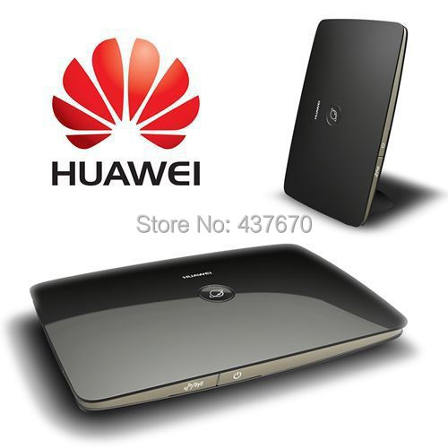 Original Unlocked huawei B683 3g wifi router 28.8mbps with SIM card slot unlocked huawei b683 3g wifi router gateway 4 ports 4g support similar to b593
