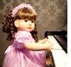 50cm Silicone Vinyl Reborn Baby Doll Lifelike Newborn Princess Toddler Alive Bebe Doll Fashion Birthday