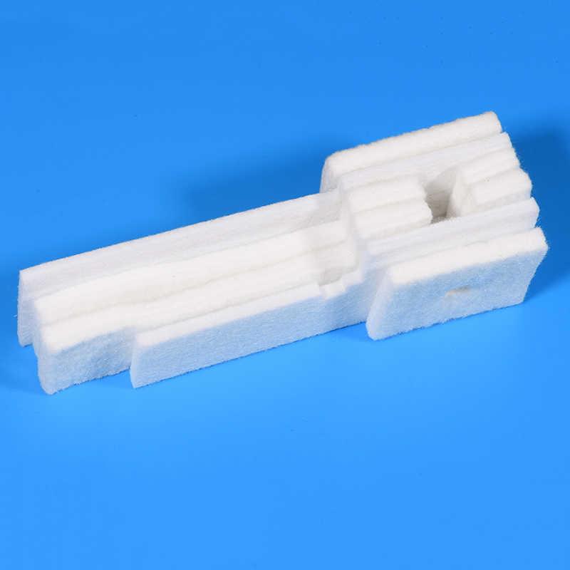 1Set Limbah Tinta Pad Ink Pad Sponge untuk Epson L210 L300 L301 L303 L310 L365 L351 L353 L358 l355 L110 L211 ME101 ME303 ME401