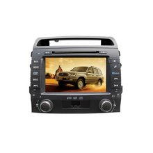 For TOYOTA LAND CRUISER LC200 2004-2016 – Car DVD Player GPS Navigation Touch Screen Radio Stereo Multimedia System
