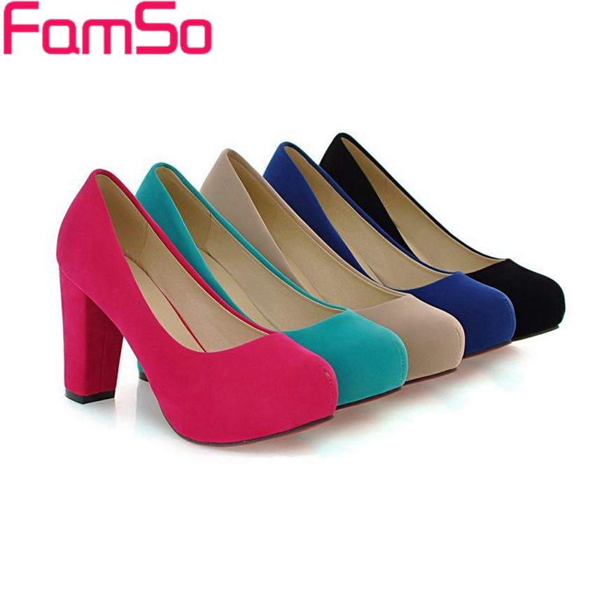 Free shipping 2016 New Sexy lady Prom Shoes font b Women b font Shoes High thick