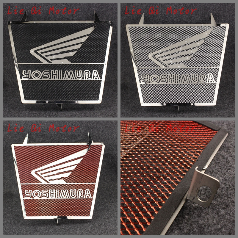 Motorcycle Accessories Radiator Grille Guard Cover Oil Cooler Guard Protector For Honda CBR1000 CBR1000RR 2008 2009 2010 2011 motorcycle parts radiator grille protective cover grill guard protector for 2007 2008 2009 2010 2011 2012 kawasaki z750