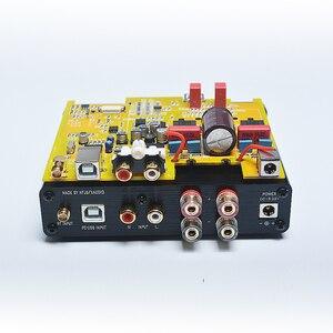 Image 4 - FX M 160E de Áudio Bluetooth 4.0 home theater Digital amplificador de Entrada De Áudio USB/SD/AUX/PC USB Lossless jogador 2*160 W