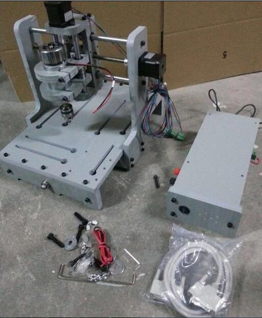 Small CNC engraving machine 2030 PVC DIY CNC computer learning machine MACH3 3 axis small cnc engraving machine 2030 pvc diy cnc computer learning machine mach3 3 axis