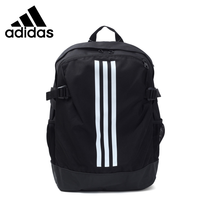 3d341ba9d8676 Original New Arrival 2018 Adidas BP POWER IV M Unisex Backpacks Sports  Bags-in Training Bags from Sports   Entertainment on Aliexpress.com