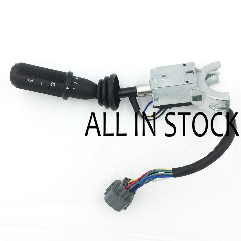 Forward & Reverse Column Switch 701/80298 for JCB Backhoe Loader JCB 3CX JCB 4CX плоскогубцы jcb jpl005