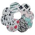 Bebé Sombrero de Verano de Moda Diseño Encantador Del Niño Del Bebé Tapas De Las Muchachas Suaves Del Bebé Del Ganchillo Sombrero Infantil de la Gorrita Tejida de Algodón
