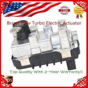 Shop discount mercedes diesel turbocharger turbo charger actuator for dodge sprinter 27l diesel g 108 g 186 514249aa fandeluxe Gallery