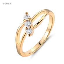 Кольцо GULICX 18K R029