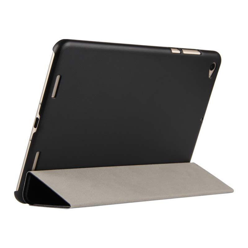 For Xiaomi Mipad 3 Mi Pad 3Gen Mi Pad3 7.9 Tablet High Quality 3-Folder Stand PU Leather Case Business Skin Magnet Smart Cover