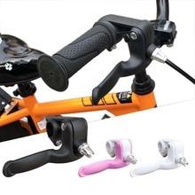 Детские Тормозные ручки продукты для детских велосипедов, Детские скутеры семь цветов SCS042