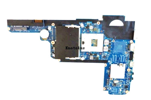 636945-001 for HP PAVILION DM4 DM4-2000 DM4T-2100 Laptop Motherboard HD3000 Graphics DDR3 Free Shipping 100% test ok dm4 non integrated motherboard for h p laptop dm4 616244 001