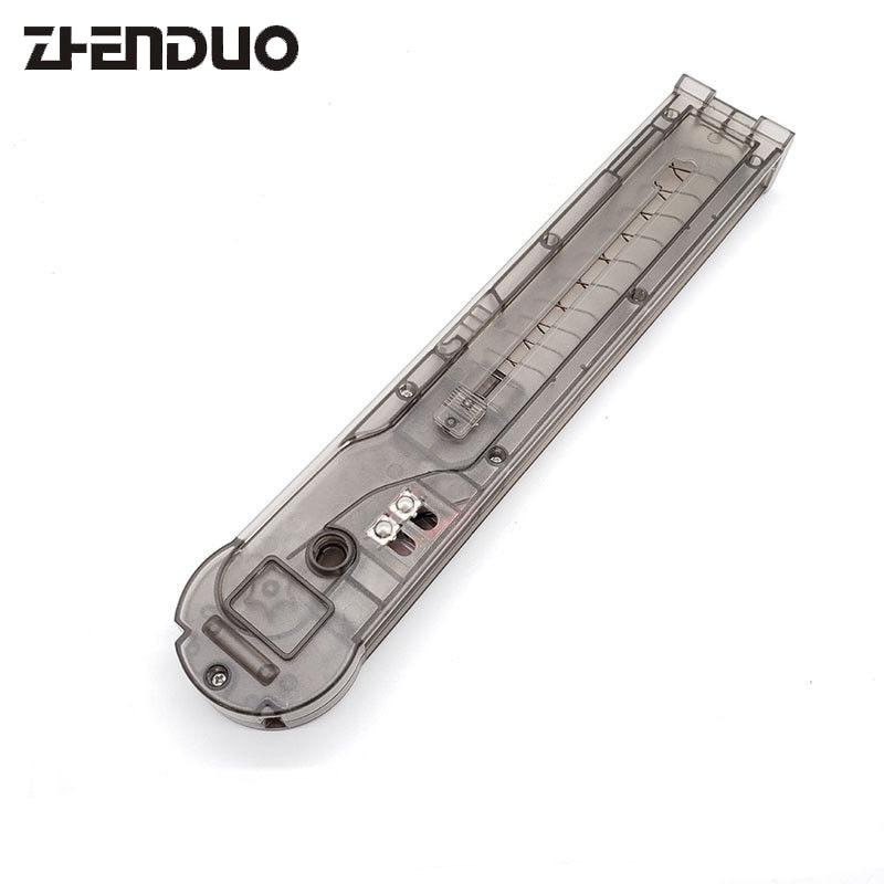 Toys & Hobbies Earnest Zhenduo Toys Accessories Gearbox Magzine Motor Original Material For Nylon Bingfeng P90 Gel Blaster Water Bomb Gun Toy Easy To Repair Outdoor Fun & Sports