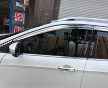 Козырёк для окна ford escape 2013 2014 2015 2018