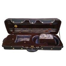 Пенопластовый чехол для скрипки цвет кофе и синий Феникс Шелковый гигрометр FPH1082
