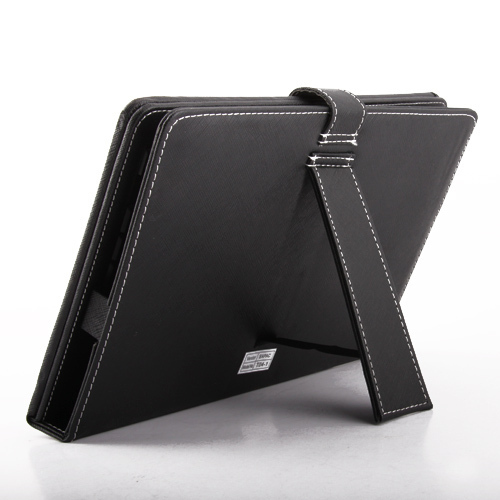 HOT SALES 10.1 inch micro USB keyboard cases cover for 10 inch tablet pc accessories 10.1 inch keyboard stand the cases covers