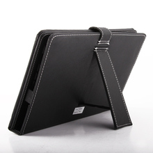HOT SALES 10 1 inch micro USB keyboard cases cover for 10 inch tablet pc accessories