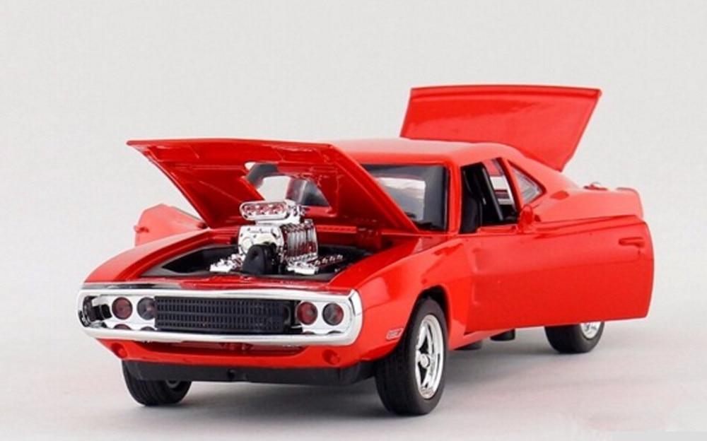 1:32 Schaal Legering Diecast Modelauto Kinderspeelgoed 1/32 Fast & - Auto's en voertuigen - Foto 5