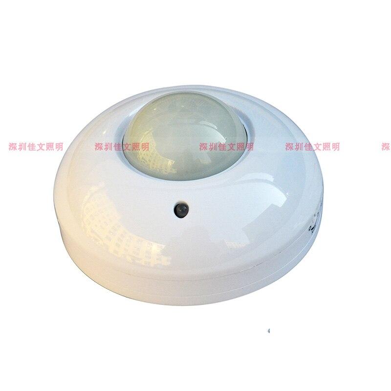 Jiawen Infrared human body induction switch ceiling PIR motion sensor