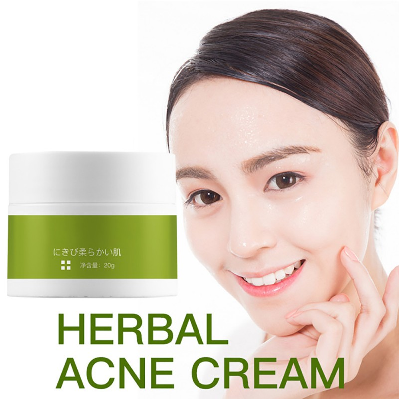 Pimple Cream Deep Pimple Removal Control Oil Shrink Pores Skin Care Products