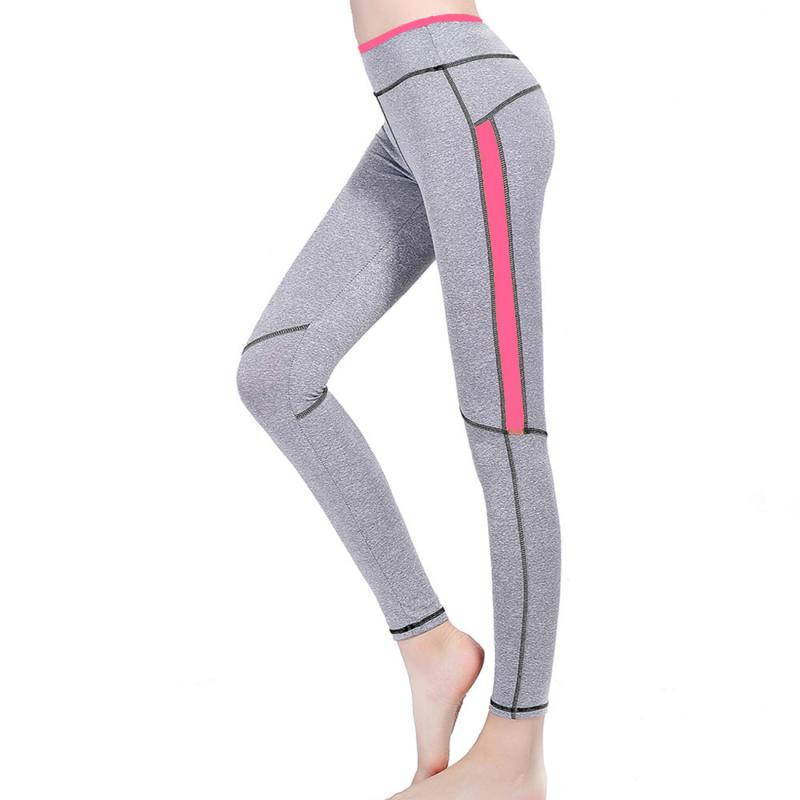 3d23505f8f US $6.28 |2017 Women Lady Activewear Legging Pant Autumn High Waist Full  Length Legging-in Leggings from Women's Clothing on Aliexpress.com |  Alibaba ...