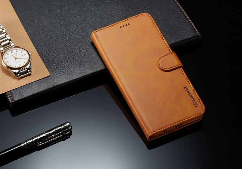 HTB1ghvnOgHqK1RjSZFPq6AwapXav Phone Case For Samsung Galaxy A50 Case Luxe Leather Flip Wallet Cover For Samsung A50 A 50 Phone Bag Case Galaxy A50S A30S Coque