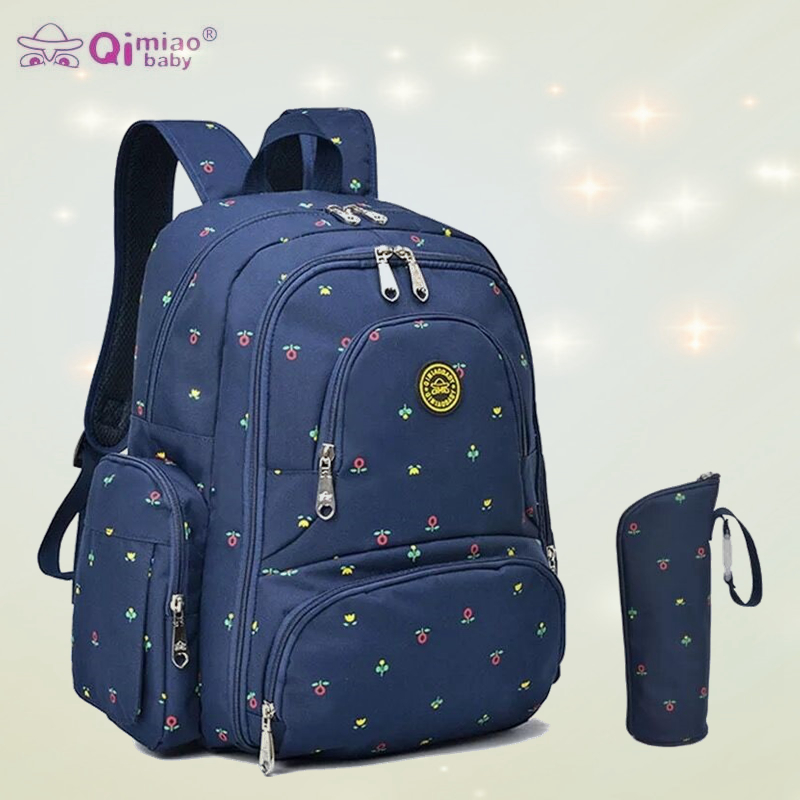 Qimiaobaby luiertas baby care maternity mommy stroller nappy diaper bag mom backpack bags bolso maternal mochila maternidade mommy care органическое мыло 200 мл