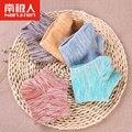 Nuevo Cinco pares de calcetines Caja de Regalo mujer calcetines del barco invisible summer sección delgada para ayudar a la marea baja de primavera calcetín harajuku viento calcetines