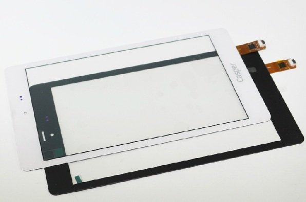 ФОТО Touch Screen  Digitizer (panel dotykowy) for Kiano Intelect 8 bez 3G Touch Panel Digitizer Glass Sensor Replacement