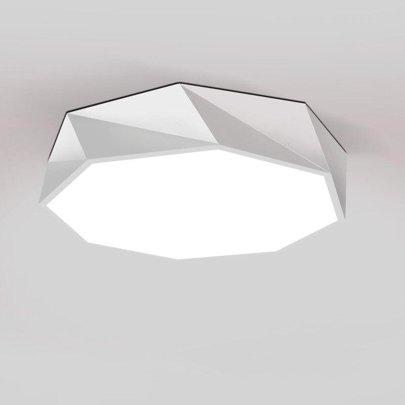 Modern LED Ceiling Lights Fixture For Living Room Surface Mounting Ceiling Lamp For Bedroom Lighting Luminaire