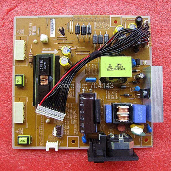 original new IP-51155A samsung F2380 BN44-00247C TS100 power board 14pin cable - plaza mall store