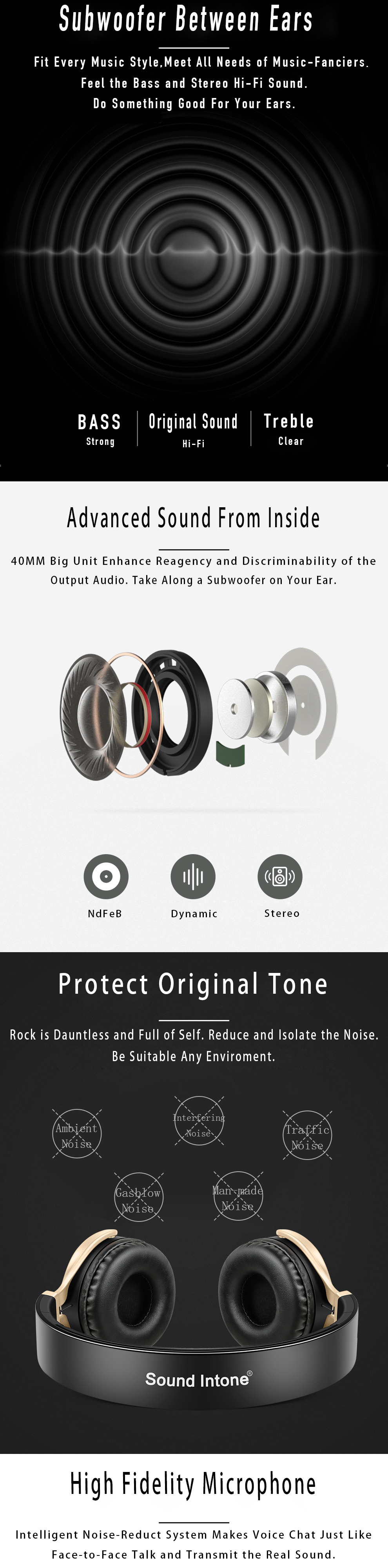Picun Musik MP3 Earphone 3