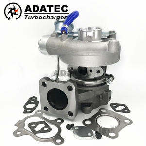 Image 4 - New CT9D CT9 turbine 17201 64170 1720164170 full turbo for Toyota Picnic (CMX10) 66 Kw   90 HP 3C TE 3CTE engine parts 1997