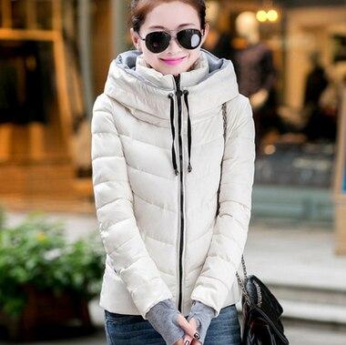 2016 Satış Mensyaz Ceketler Ve Mont Kış Ceket Kadın Parka Kalınlaşmak Kabanlar Palto Ince Tasarım Pamuk-yastıklı Artı boyutu