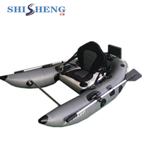 inflatable boat fishing boat rubber boat/double leg 0.9mm pvc fishing boat inflatable