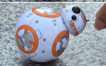 Фигурка Звездные воины BB-8, ПВХ 8,5см 2
