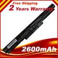 VGP VGP BPS35 BPS35A PARA SONY 15E 14E laptop bateria 14.8 v