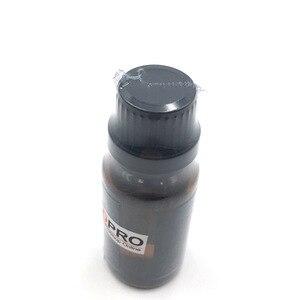 Image 5 - Cuidados de pintura do carro do carro de cerâmica peças de cerâmica de revestimento hidrofóbico revestimento plástico 20 ml para faróis unpaintedresin peças