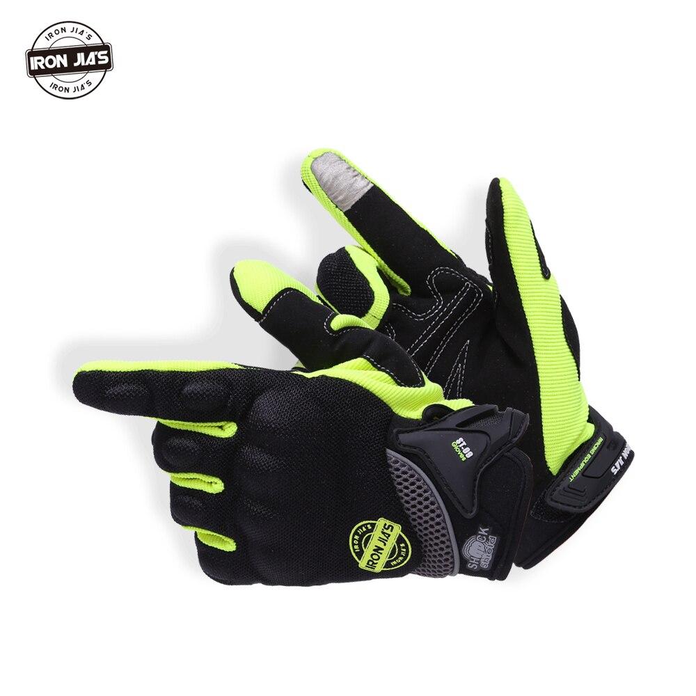 Motorrad Handschuhe Touchscreen Atmungswearable Schutz Guantes Moto Luvas Alpine Motocross Sterne Gants Moto Verano guant