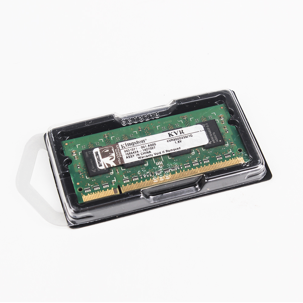 Kingston DDR2 Laptop Memory RAM With 800/667MHz Memory Speed 3
